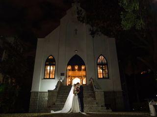 O casamento de Patrícia e Daniel 3