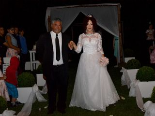 O casamento de Ragny e Guilherme 3