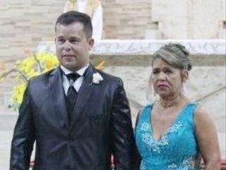 O casamento de Andréa  e Thiago 2