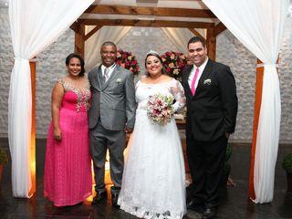 O casamento de Louise Raquel e Josué 3