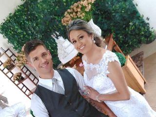 O casamento de Suzi Kelly  e Rafael  2