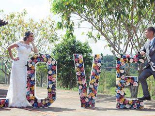 O casamento de Suzi Kelly  e Rafael
