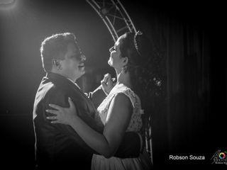 O casamento de Ana Cláudia  e Luiz Felipe  3