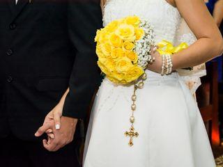 O casamento de Karielle e Jussara 2
