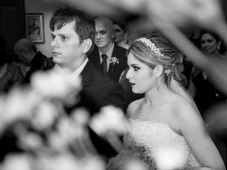 O casamento de Karielle e Jussara 3