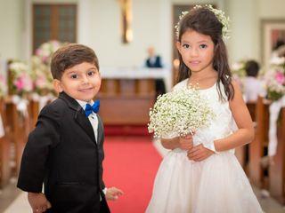O casamento de Aloísio e Fernanda 1