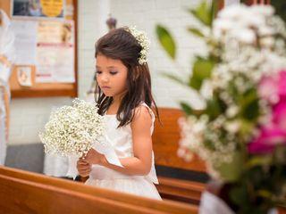 O casamento de Aloísio e Fernanda 3