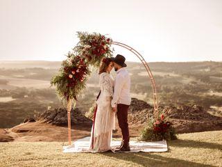 O casamento de Fernanda e Rodrigo 1