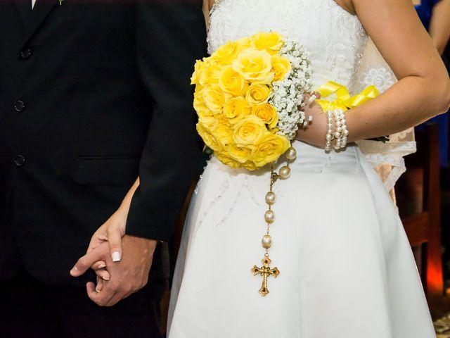 O casamento de Jussara e Karielle em Natal, Rio Grande do Norte 1