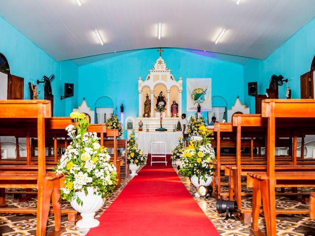 O casamento de Jussara e Karielle em Natal, Rio Grande do Norte 4