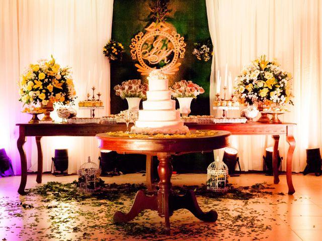 O casamento de Jussara e Karielle em Natal, Rio Grande do Norte 6