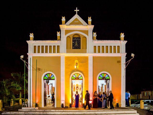 O casamento de Jussara e Karielle em Natal, Rio Grande do Norte 8