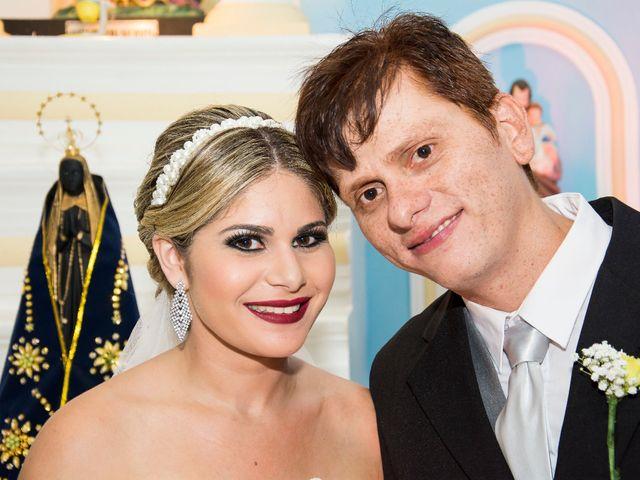 O casamento de Jussara e Karielle em Natal, Rio Grande do Norte 12