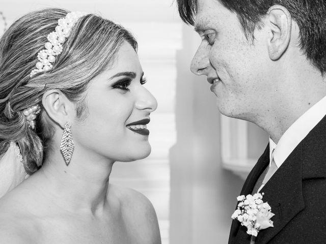 O casamento de Jussara e Karielle em Natal, Rio Grande do Norte 13
