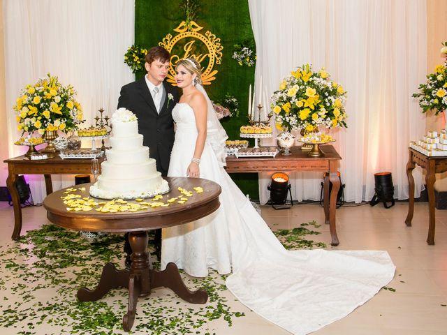 O casamento de Jussara e Karielle em Natal, Rio Grande do Norte 14
