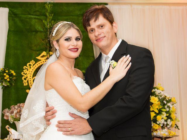 O casamento de Jussara e Karielle em Natal, Rio Grande do Norte 15