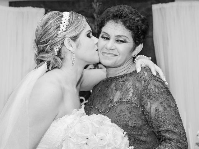 O casamento de Jussara e Karielle em Natal, Rio Grande do Norte 16