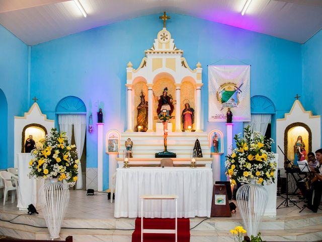 O casamento de Jussara e Karielle em Natal, Rio Grande do Norte 17