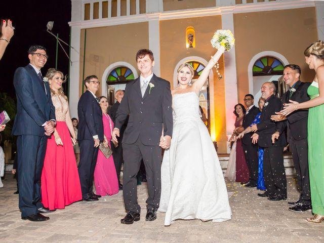 O casamento de Jussara e Karielle em Natal, Rio Grande do Norte 18