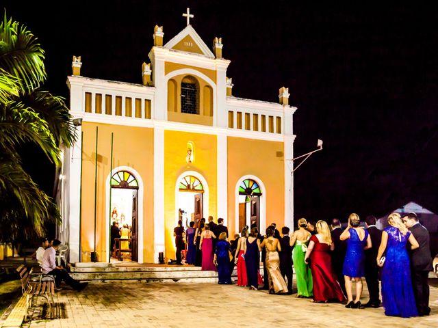 O casamento de Jussara e Karielle em Natal, Rio Grande do Norte 21