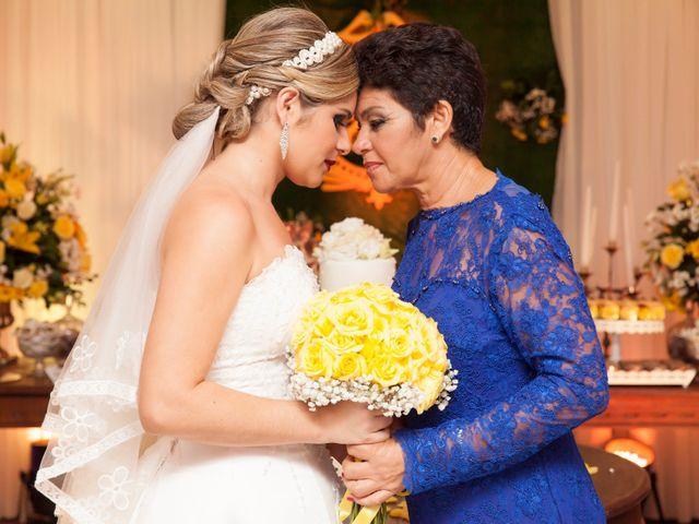 O casamento de Jussara e Karielle em Natal, Rio Grande do Norte 22