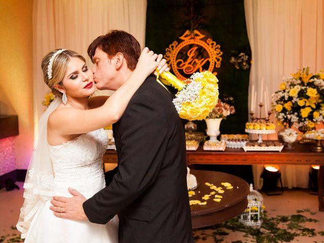 O casamento de Jussara e Karielle em Natal, Rio Grande do Norte 23
