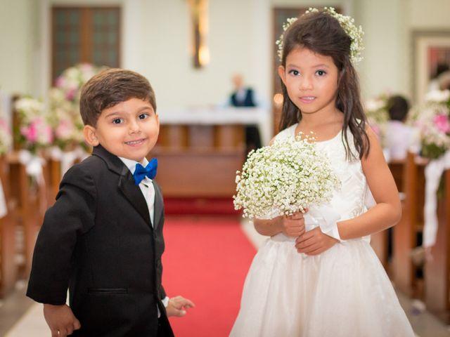 O casamento de Fernanda e Aloísio em Volta Redonda, Rio de Janeiro 3