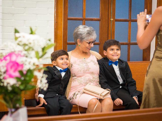 O casamento de Fernanda e Aloísio em Volta Redonda, Rio de Janeiro 6