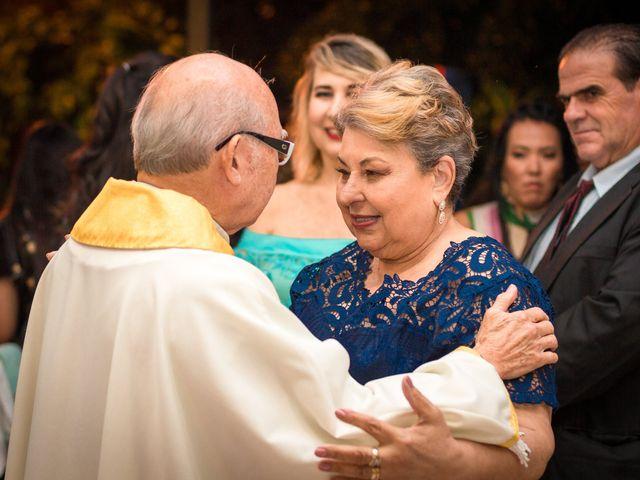 O casamento de Fernanda e Aloísio em Volta Redonda, Rio de Janeiro 7