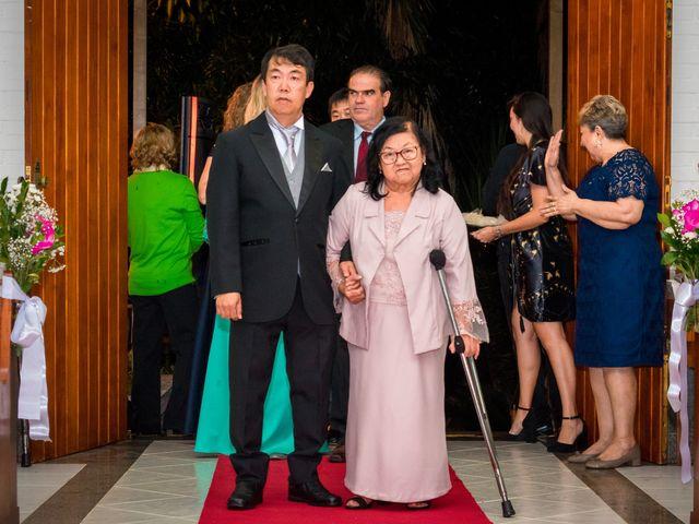 O casamento de Fernanda e Aloísio em Volta Redonda, Rio de Janeiro 8