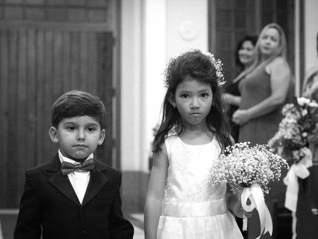 O casamento de Fernanda e Aloísio em Volta Redonda, Rio de Janeiro 13