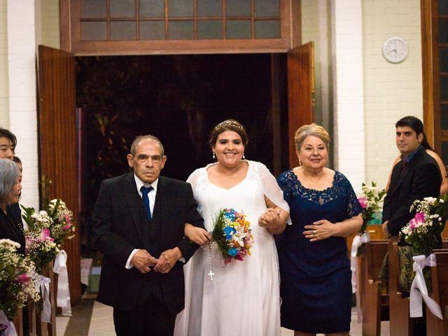 O casamento de Fernanda e Aloísio em Volta Redonda, Rio de Janeiro 15