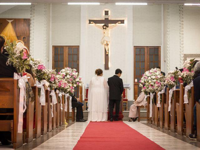 O casamento de Fernanda e Aloísio em Volta Redonda, Rio de Janeiro 20