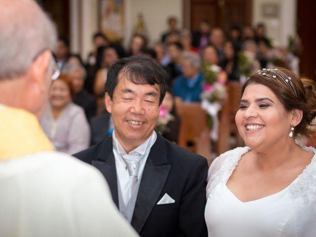 O casamento de Fernanda e Aloísio em Volta Redonda, Rio de Janeiro 22