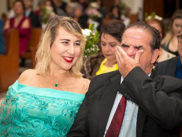 O casamento de Fernanda e Aloísio em Volta Redonda, Rio de Janeiro 24