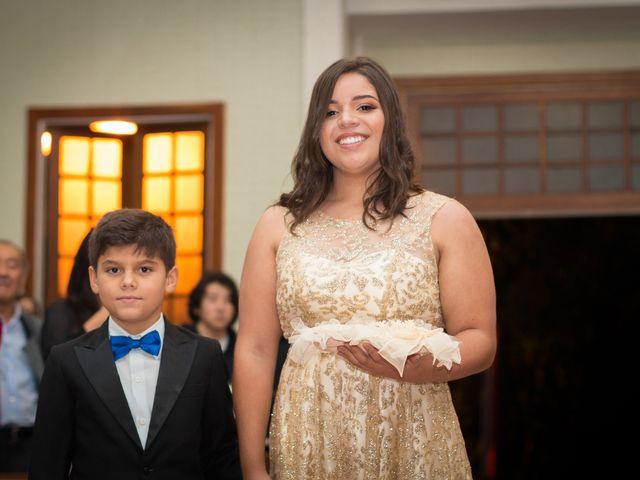 O casamento de Fernanda e Aloísio em Volta Redonda, Rio de Janeiro 25