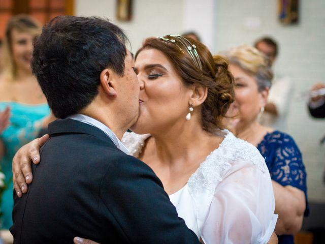 O casamento de Fernanda e Aloísio em Volta Redonda, Rio de Janeiro 26