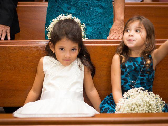 O casamento de Fernanda e Aloísio em Volta Redonda, Rio de Janeiro 29