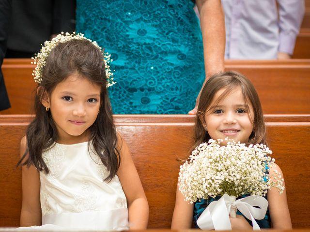 O casamento de Fernanda e Aloísio em Volta Redonda, Rio de Janeiro 30