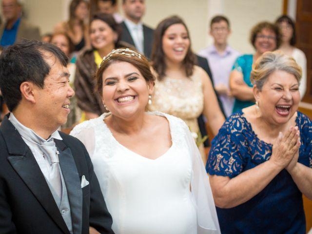 O casamento de Fernanda e Aloísio em Volta Redonda, Rio de Janeiro 31