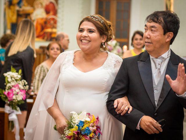 O casamento de Fernanda e Aloísio em Volta Redonda, Rio de Janeiro 1