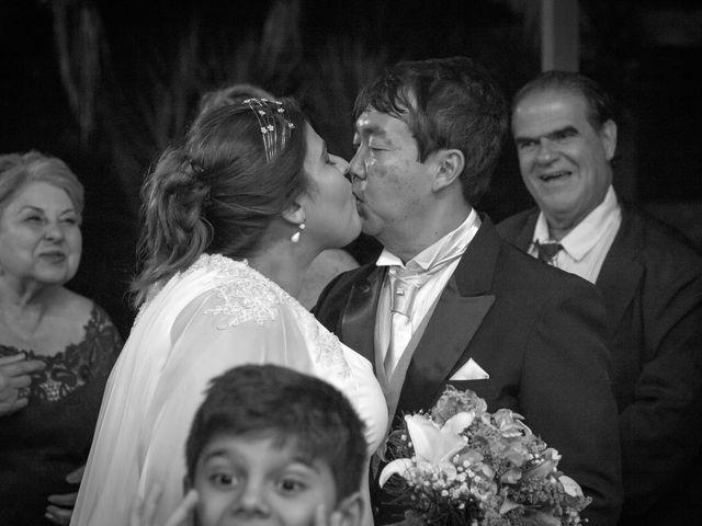 O casamento de Fernanda e Aloísio em Volta Redonda, Rio de Janeiro 38
