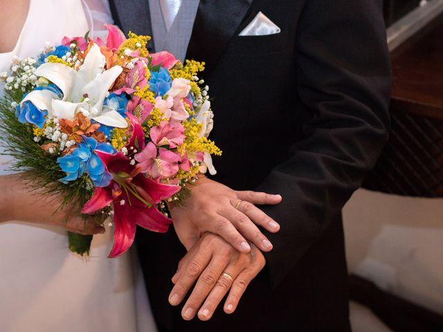 O casamento de Fernanda e Aloísio em Volta Redonda, Rio de Janeiro 41