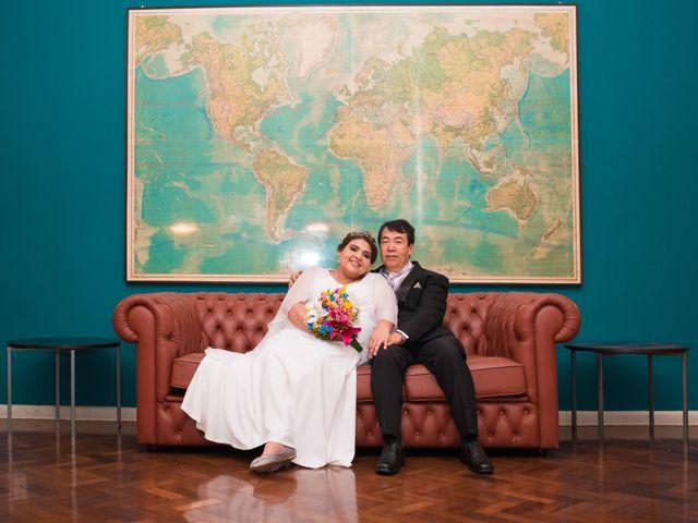 O casamento de Fernanda e Aloísio em Volta Redonda, Rio de Janeiro 2