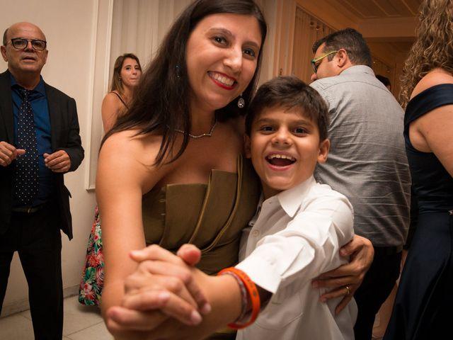 O casamento de Fernanda e Aloísio em Volta Redonda, Rio de Janeiro 48