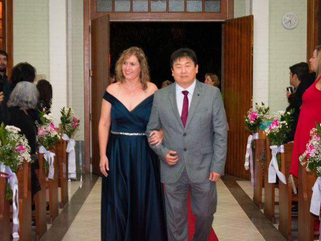O casamento de Fernanda e Aloísio em Volta Redonda, Rio de Janeiro 9