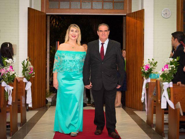 O casamento de Fernanda e Aloísio em Volta Redonda, Rio de Janeiro 11