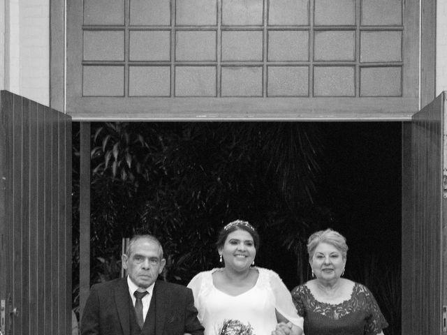 O casamento de Fernanda e Aloísio em Volta Redonda, Rio de Janeiro 16