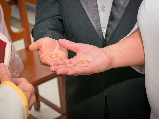 O casamento de Fernanda e Aloísio em Volta Redonda, Rio de Janeiro 27