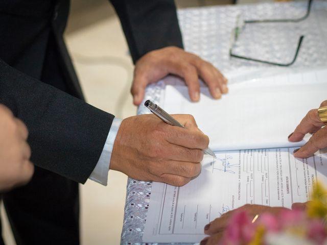 O casamento de Fernanda e Aloísio em Volta Redonda, Rio de Janeiro 28